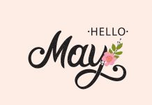 Important Days to Observe and Celebrate in the Month of May