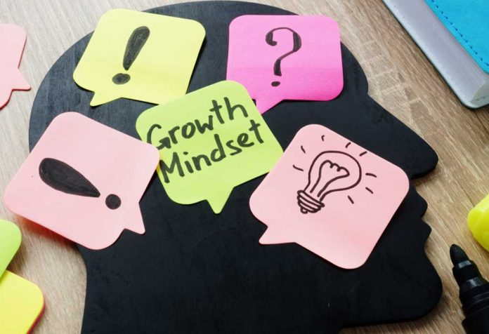 Tips to Build a Growth Mindset in Kids