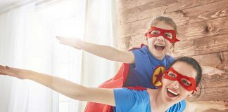 12 Reasons Why Your Mom Is A Hero