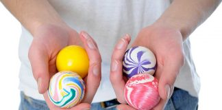 Steps to Make a Bouncy Ball at Home for Kids