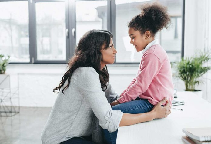 Teaching Your Children About Character Traits