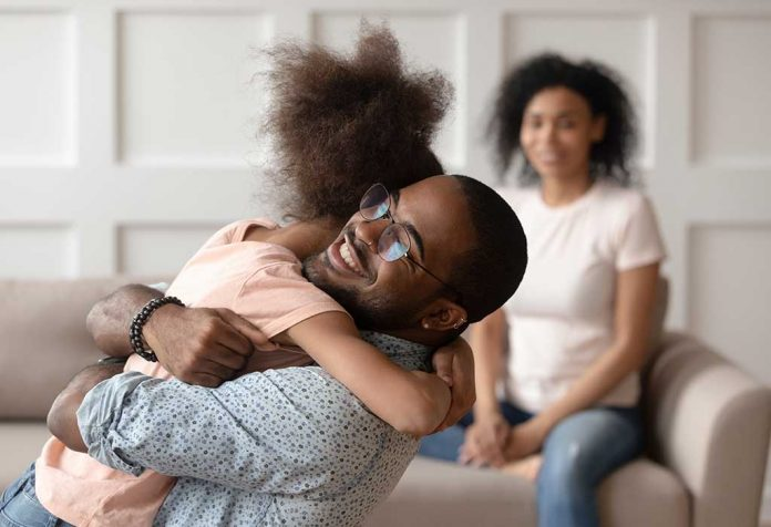 The Best Way to Create a Joint Custody Schedule