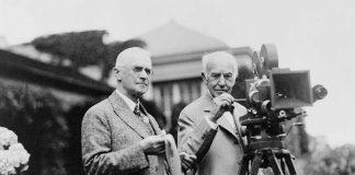 Thomas Edison: Facts for Kids