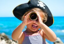 Pirate Names for Girls