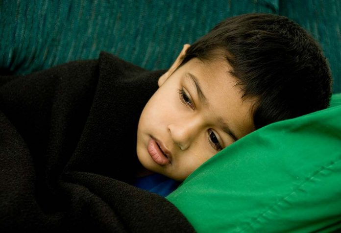 Toddler Not Sleeping? Here's Why, and How You Can Get Him to Sleep