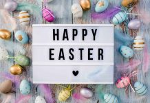 Beautiful Easter quotes