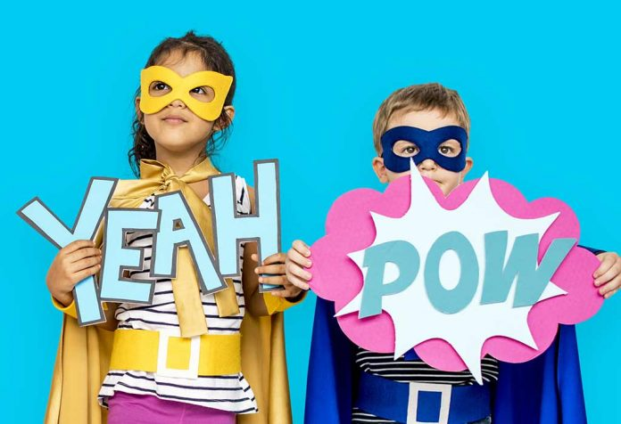 Creative Superhero Crafts for Kids