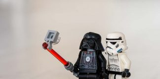 The 20 Funniest Star Wars Jokes For Kids
