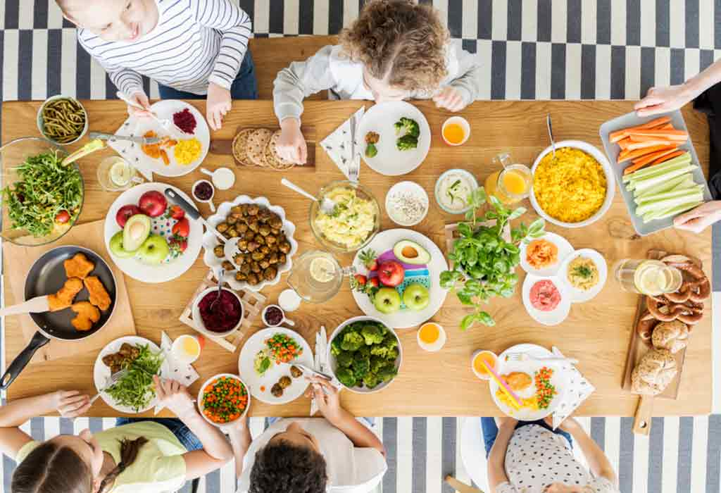 Delicious Food Ideas for an Eco-Friendly Party