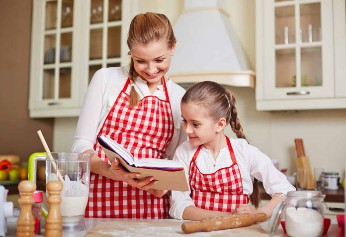 Top 20 Food Books for Kids