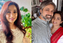 Singer Shreya Ghoshal Is Expecting Her First Child With Husband Shiladitya