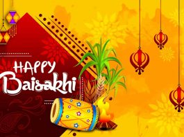 Beautiful Baisakhi Wishes and Messages for Your Loved Ones