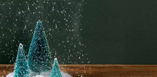 Easy Steps to Make Fake Snow
