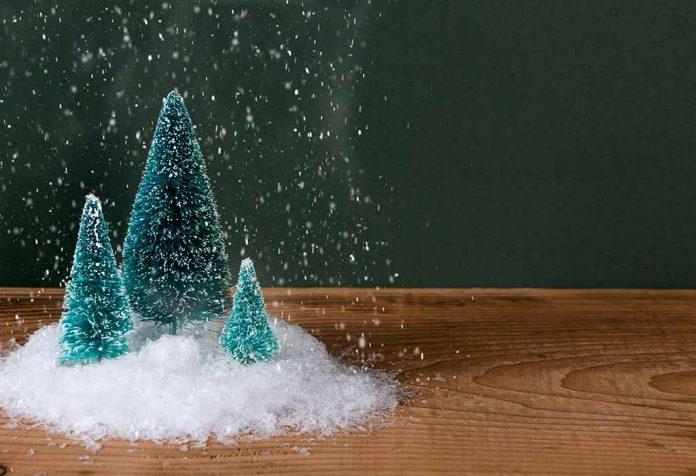 Easy Steps to Make Fake Snow