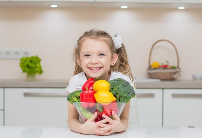 Effective Tips to Get Your Kids to Eat Their Veggies