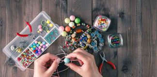 Creative Bead Crafts