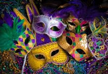 Mardi Gras Traditions and Facts