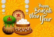 Bengali New Year History and Facts