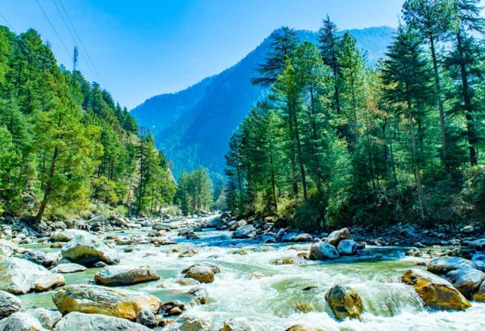 Facts About Himachal Pradesh for Kids