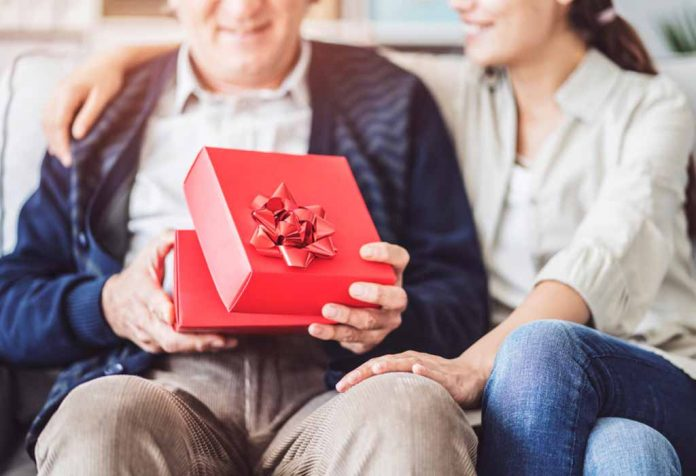 Gift Ideas for Your Stepdad
