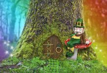 Amazing Leprechaun Stories for Kids