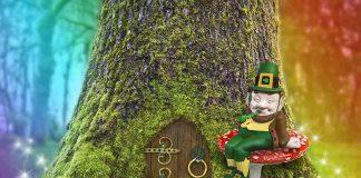 Amazing Leprechaun Stories for Kids