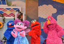 Amazing Sesame Street Party Ideas For Kids