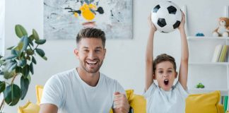 Best Soccer Movies for Kids