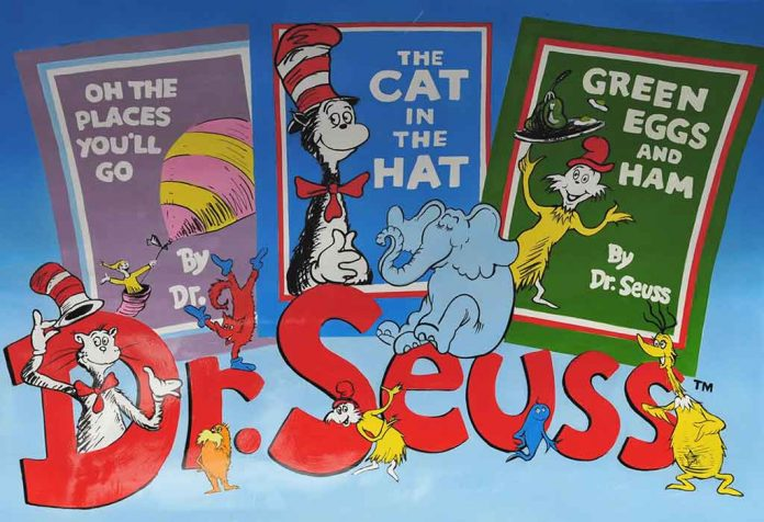 Dr Seuss Quotes And Sayings For Kids