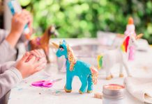 Paper Mache Craft Ideas for Kids