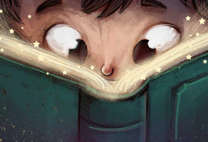 10 BEST SHARK BOOKS FOR KIDS TO READ