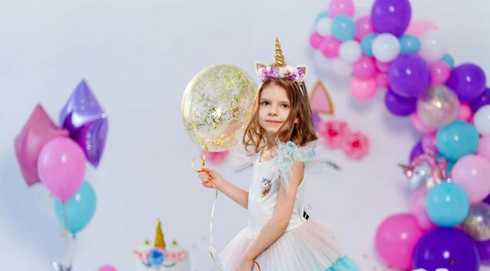 20+ Unicorn Party Ideas For Kids