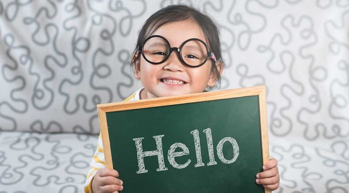 'Hello' Songs for Kids