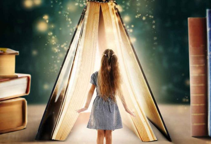 10 Fascinating Fairy Books For Kids