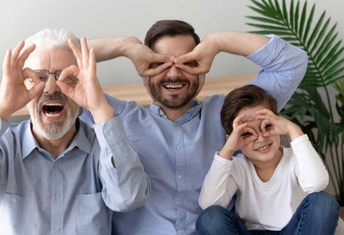 20 Most Hilarious Grandpa Jokes For Kids