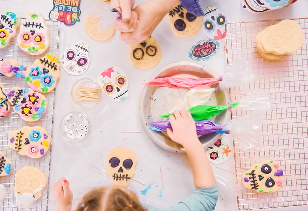 Simple Activities to Keep Kids Entertained at a Cinco de Mayo Party