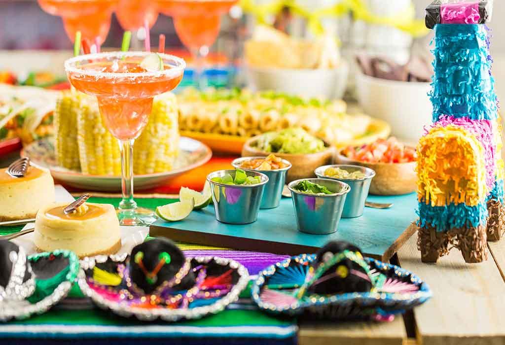 Delicious Delicacies for Your Cinco de Mayo Party