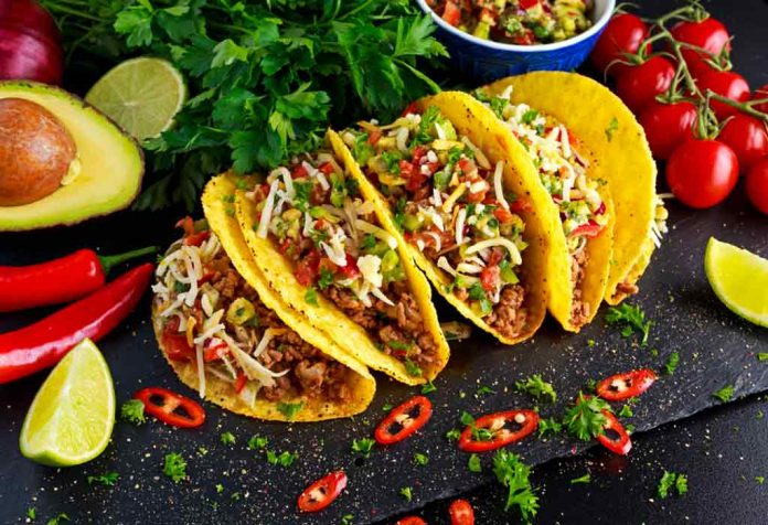 Healthy Mexican Food Ideas for Kids