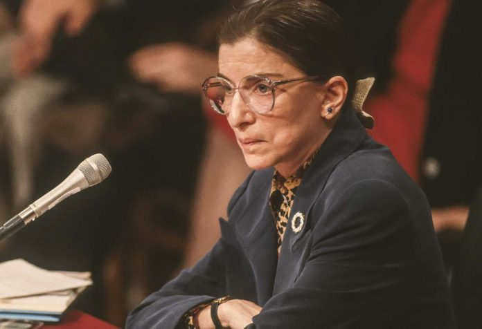 Amazing Facts & Information About Ruth Bader Ginsburg