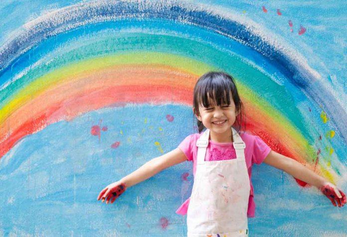 Reggio Emilia Approach to Early Childhood Education