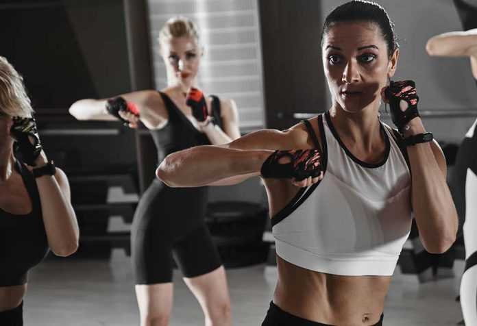 BOXING WORKOUTS TO INCORPORATE IN YOUR EXERCISE ROUTINE