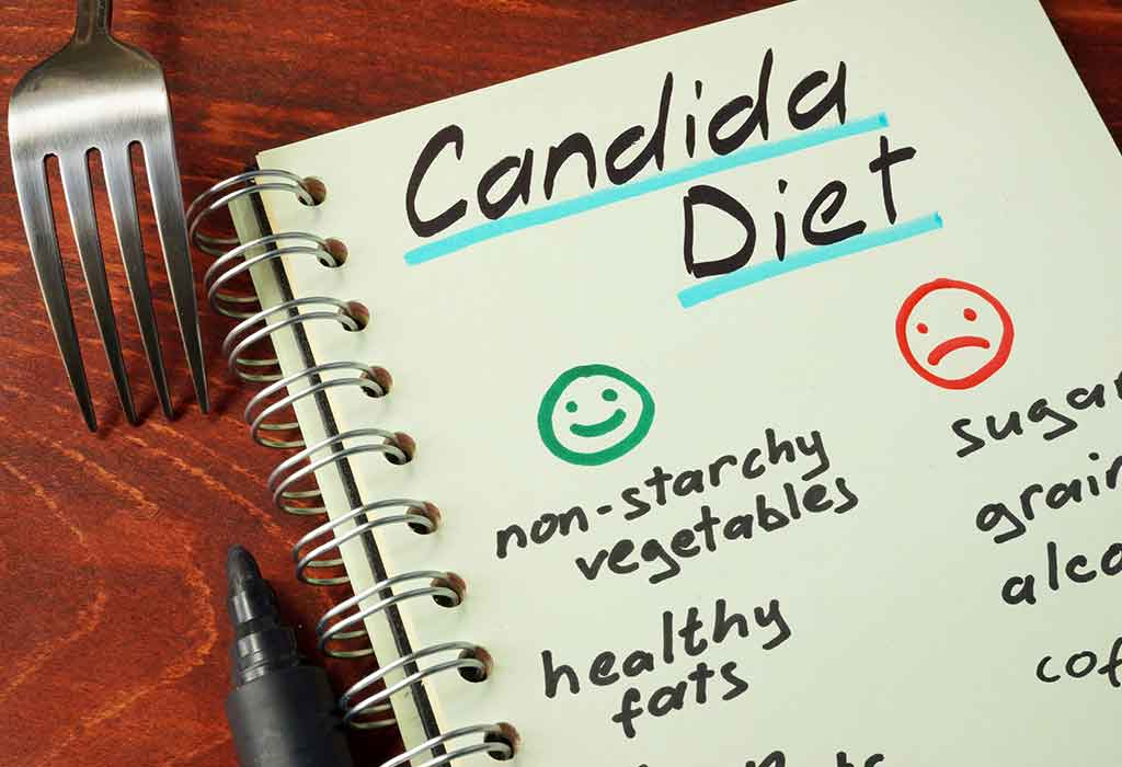 Foods to Eat on a Candida Diet