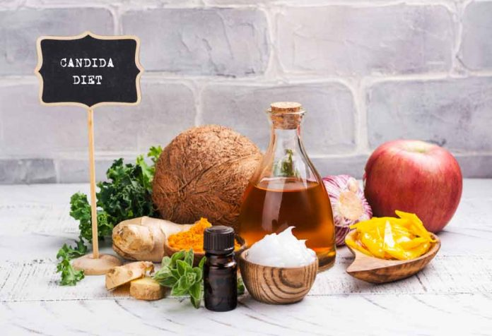Candida Diet - Foods to Eat and Avoid
