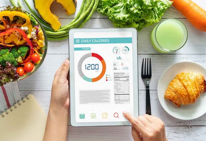 WHAT'S IN A 1200-CALORIE MEAL PLAN