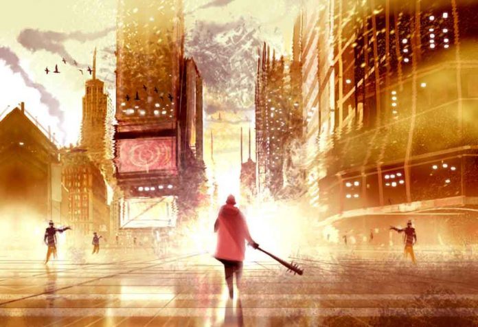 20 Best End of The World Movies