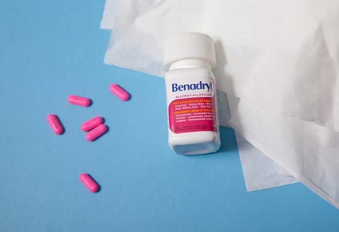 WHAT IS THE BENADRYL CHALLENGE AND HOW UNSAFE IS IT