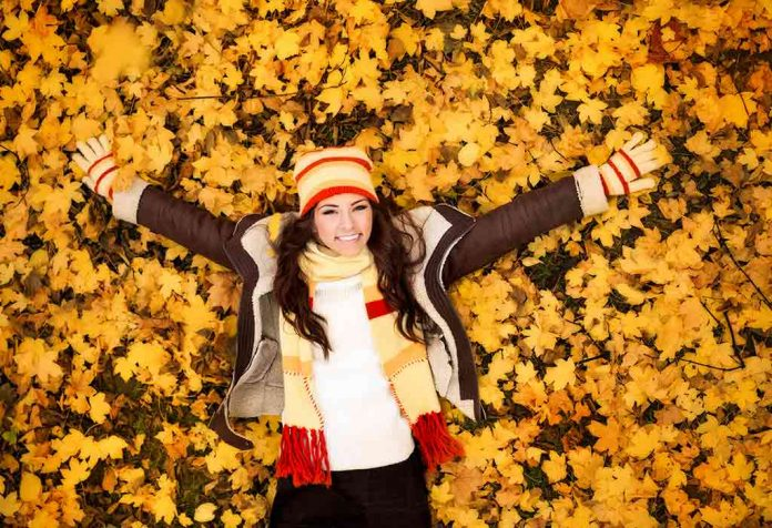 Fall Captions for Instagram to Post Your Photos and Videos