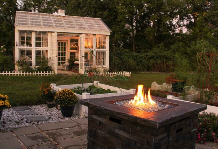 Easy And Fun Backyard Fire Pit Ideas For Your Outdoor Space