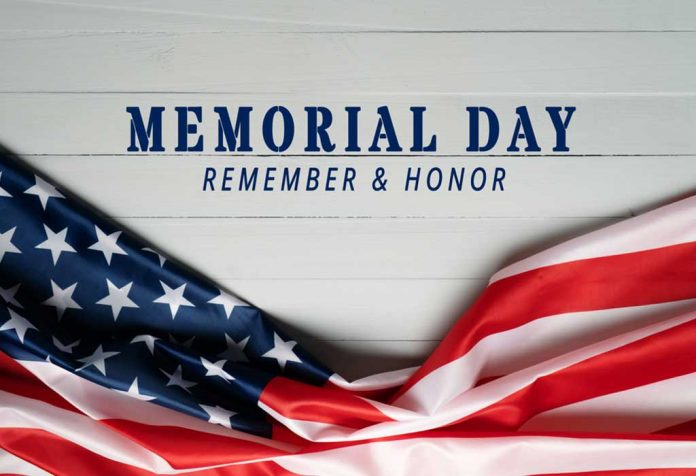 Memorial DaySongs for Honoring U.S. Military Soldiers