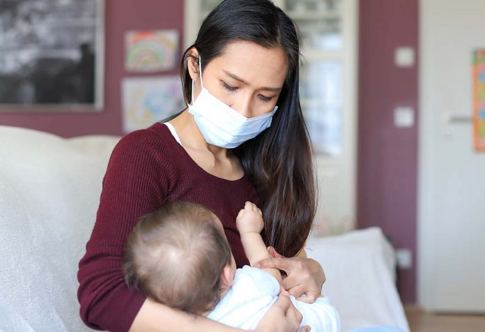 What You Need to Know About Breastfeeding If You Have Tested Positive for COVID-19